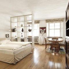 Отель Residence Fink 3* Студия фото 35