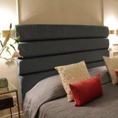 Отель Ingrami Suites 3* Стандартный номер с различными типами кроватей фото 21