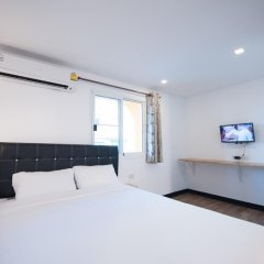 Hoppers Place Donmuang Hostel Номер Делюкс фото 8