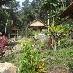 Отель Ataman Resort Камбоджа, Ко-Уэн - отзывы, цены и фото номеров - забронировать отель Ataman Resort онлайн фото 2