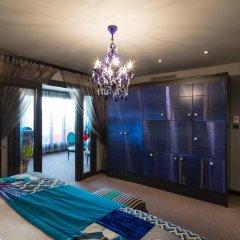 The Exhibitionist Hotel 5* Люкс с различными типами кроватей фото 27