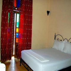 Отель Residence Miramare Marrakech 2* Стандартный номер с различными типами кроватей фото 37