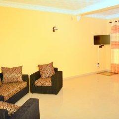 Отель Kodigahawewa Forest Resort 3* Вилла с различными типами кроватей фото 6