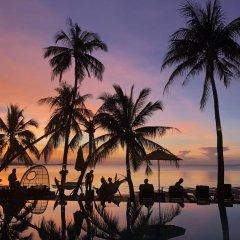 Отель Tango Luxe Beach Villa Samui Таиланд, Самуи - 1 отзыв об отеле, цены и фото номеров - забронировать отель Tango Luxe Beach Villa Samui онлайн пляж