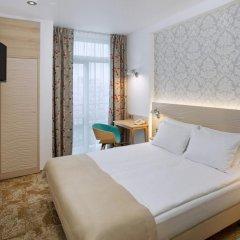 Metropol Hotel 3* Стандартный номер с различными типами кроватей фото 3