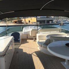 Отель Beyond the Sea Yacht бассейн