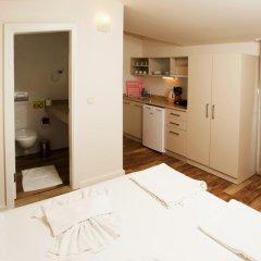 Caligo Apart Hotel 3* Студия с различными типами кроватей фото 4