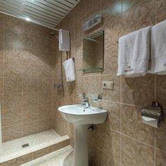 Крон Отель 3* Люкс повышенной комфортности с разными типами кроватей фото 14