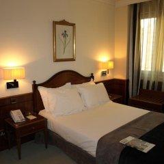 Hotel Silken Rio Santander 4* Номер категории Эконом с различными типами кроватей