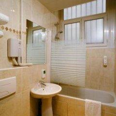 Отель 9Hotel Bastille-Lyon 3* Стандартный номер с двуспальной кроватью фото 4