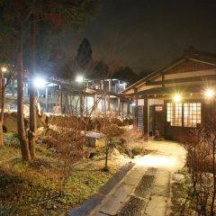 Отель Ryokan Minawa Минамиогуни фото 2