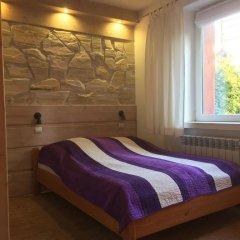 Отель Willa Weronika Закопане комната для гостей фото 5