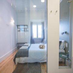 Отель Castilho Lisbon Suites Стандартный номер фото 25