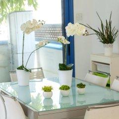 Отель Nicol Villas Кипр, Протарас - отзывы, цены и фото номеров - забронировать отель Nicol Villas онлайн спа