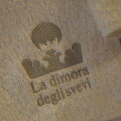 Отель La Dimora degli Svevi Альтамура интерьер отеля фото 2