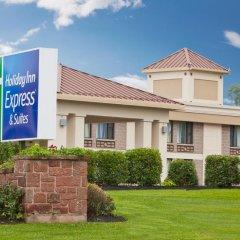 Отель Holiday Inn Express & Suites Charlottetown 2* Другое фото 2