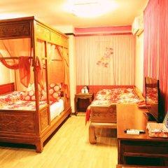 Отель Xiao Yuan Alley Courtyard Hotel Китай, Пекин - отзывы, цены и фото номеров - забронировать отель Xiao Yuan Alley Courtyard Hotel онлайн спа фото 2