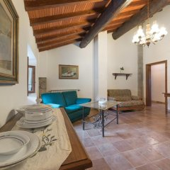 Отель Agriturismo Casa Passerini a Firenze 2* Апартаменты фото 12