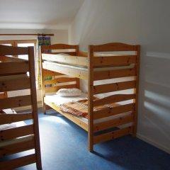 Отель Le Fagotin Стандартный номер с различными типами кроватей (общая ванная комната) фото 4