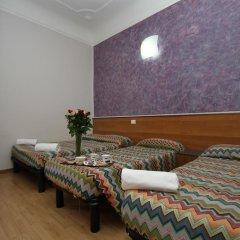Hotel Brasil Milan Стандартный номер с различными типами кроватей фото 6