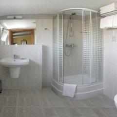 Hotel Ascot 3* Стандартный номер с различными типами кроватей фото 6