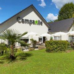 Отель Campanile Aix-Les-Bains фото 6