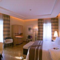 47 Boutique Hotel 4* Номер Делюкс разные типы кроватей фото 2