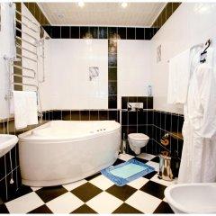 Отель Орион Белокуриха ванная фото 5