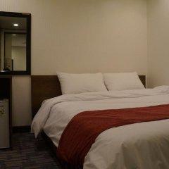 Hotel Myeongdong Сеул удобства в номере