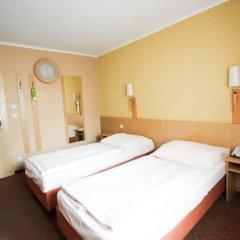 Отель Jagerhof 3* Стандартный номер с различными типами кроватей фото 6
