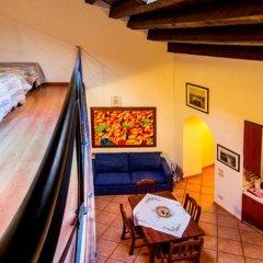 Отель Casa Cagliostro Palermo Италия, Палермо - отзывы, цены и фото номеров - забронировать отель Casa Cagliostro Palermo онлайн детские мероприятия фото 2