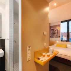 Отель LetoMotel 2* Стандартный номер с различными типами кроватей