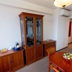 Гостиница Аструс - Центральный Дом Туриста, Москва 4* Люкс с различными типами кроватей фото 2