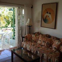 Отель Rio Vista Resort 2* Вилла с различными типами кроватей фото 5