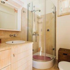 Отель Villa Lagun ванная
