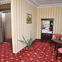 Гостиница SLAVA интерьер отеля
