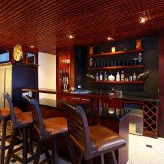 Отель Azara Villa гостиничный бар