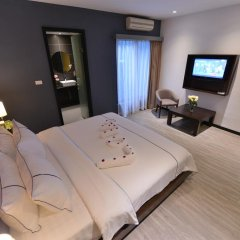 Hanoi Emerald Waters Hotel Trendy 3* Полулюкс с различными типами кроватей фото 10