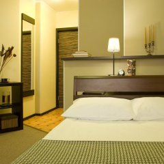 Гостиница Меблированные комнаты комфорт Австрийский Дворик Стандартный номер с различными типами кроватей фото 14
