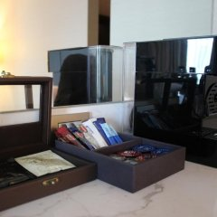Отель Radisson Blu Plaza Bangkok 5* Полулюкс фото 8