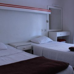 Mola Hotel Стандартный номер с различными типами кроватей фото 4
