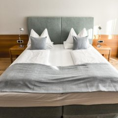 Отель Beauty & Wellness Resort Garberhof Маллес-Веноста комната для гостей фото 2