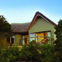 Отель Kuzuko Lodge 5* Шале Делюкс с различными типами кроватей