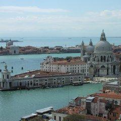 Отель Corte Dei Servi Италия, Венеция - отзывы, цены и фото номеров - забронировать отель Corte Dei Servi онлайн пляж