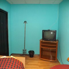 Гостевой дом Русалочка комната для гостей фото 3