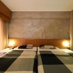 Отель White Palace Bangkok 3* Стандартный номер с различными типами кроватей фото 8