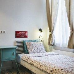 Отель 5 Vintage Guest House 3* Стандартный номер с 2 отдельными кроватями (общая ванная комната) фото 6