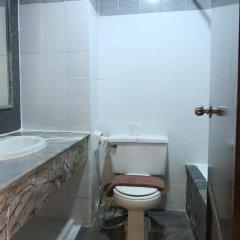 Отель Mike Beach Resort Pattaya 3* Стандартный номер с разными типами кроватей фото 5