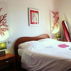 Отель B&B Villa Adriana 2* Стандартный номер фото 2