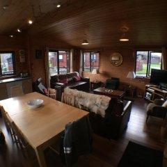 Отель Lodge 22 Rowardennan детские мероприятия